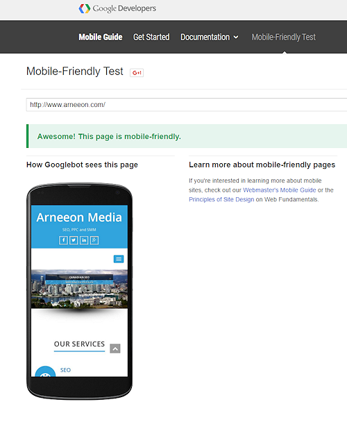 Mobilegeddon 2 – Is Your Website Mobile Friendly?