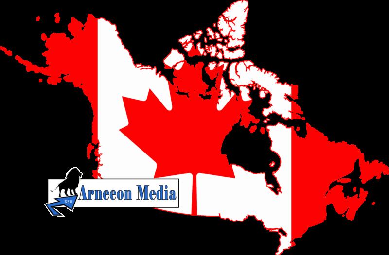 Arneeon Media – SEO