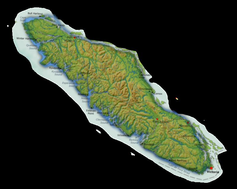 Vancouver Island SEO
