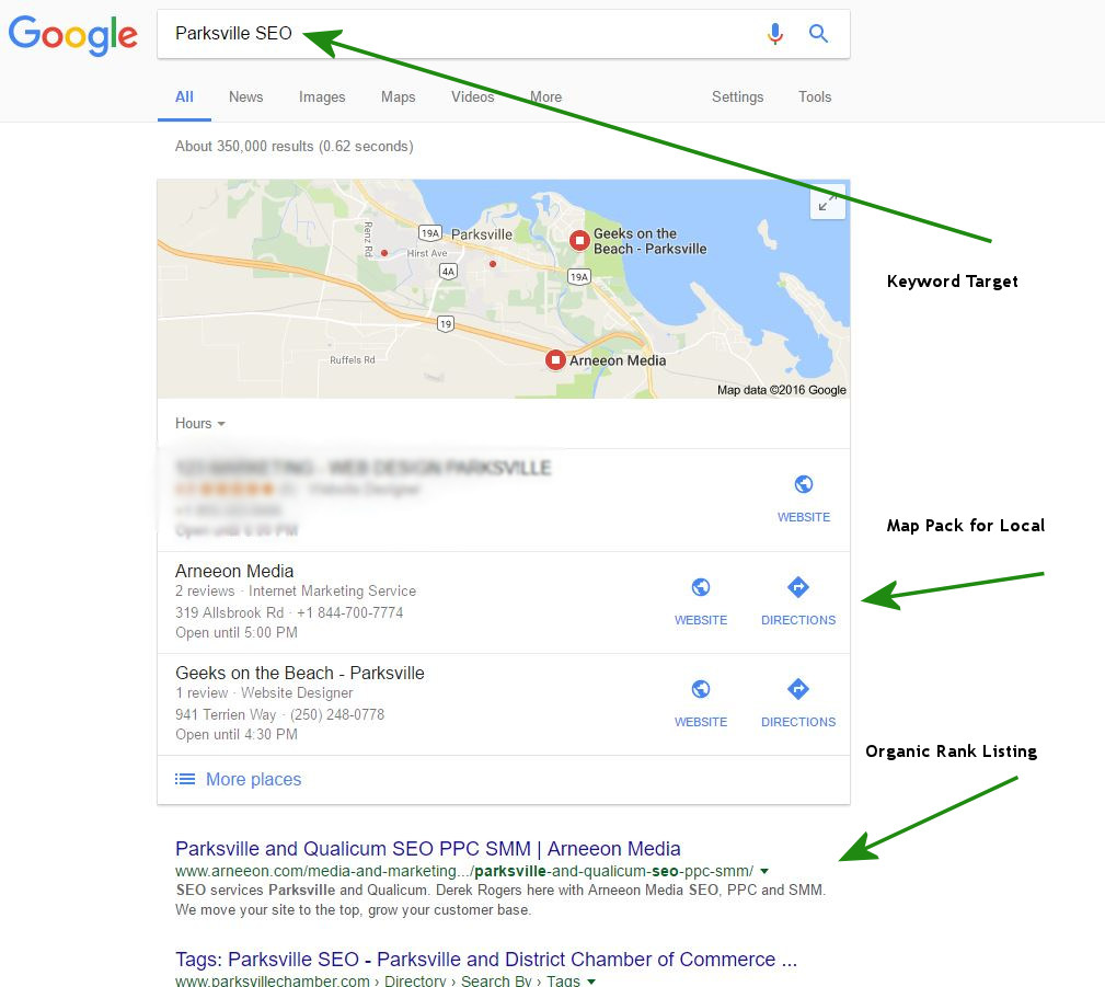No 1 Search Results